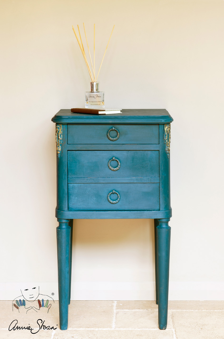 Aubusson Blue Annie Sloan Chalk Paint™ festék