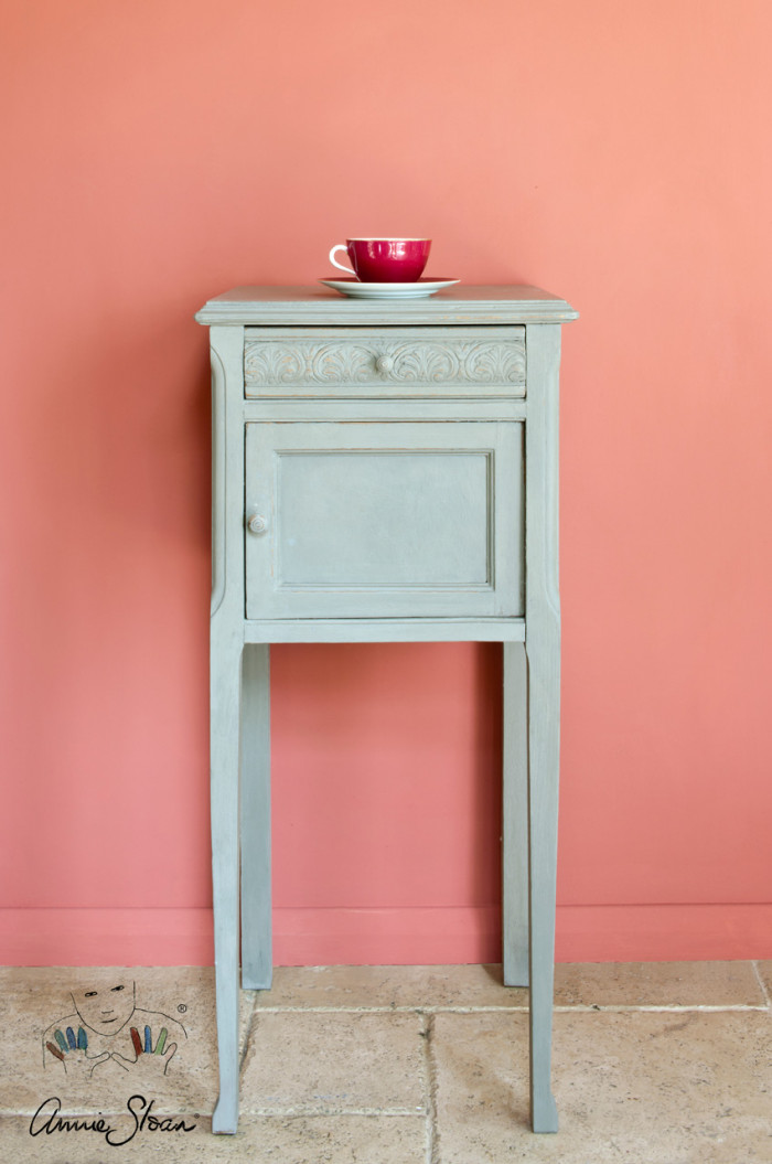 French Linen Annie Sloan Chalk Paint™ festék
