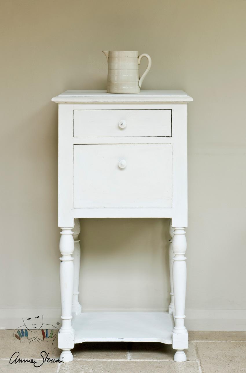 Old White Annie Sloan Chalk Paint™ festék