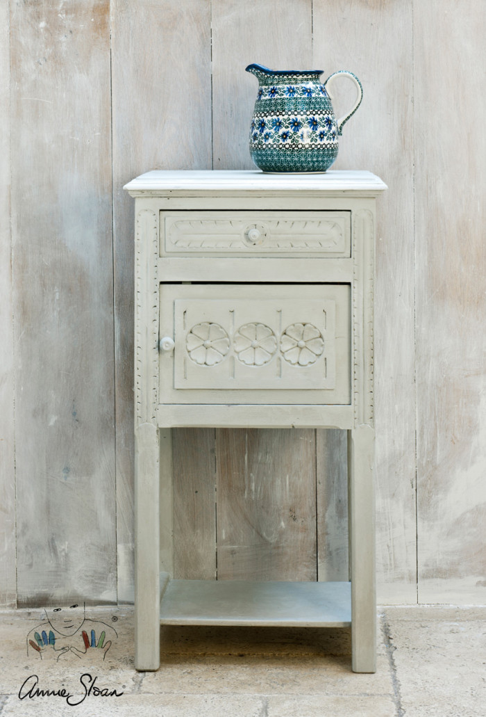Paris Grey Annie Sloan Chalk Paint™ festék
