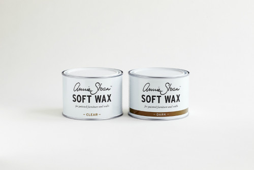 Annie Sloan soft wax lágy viasz