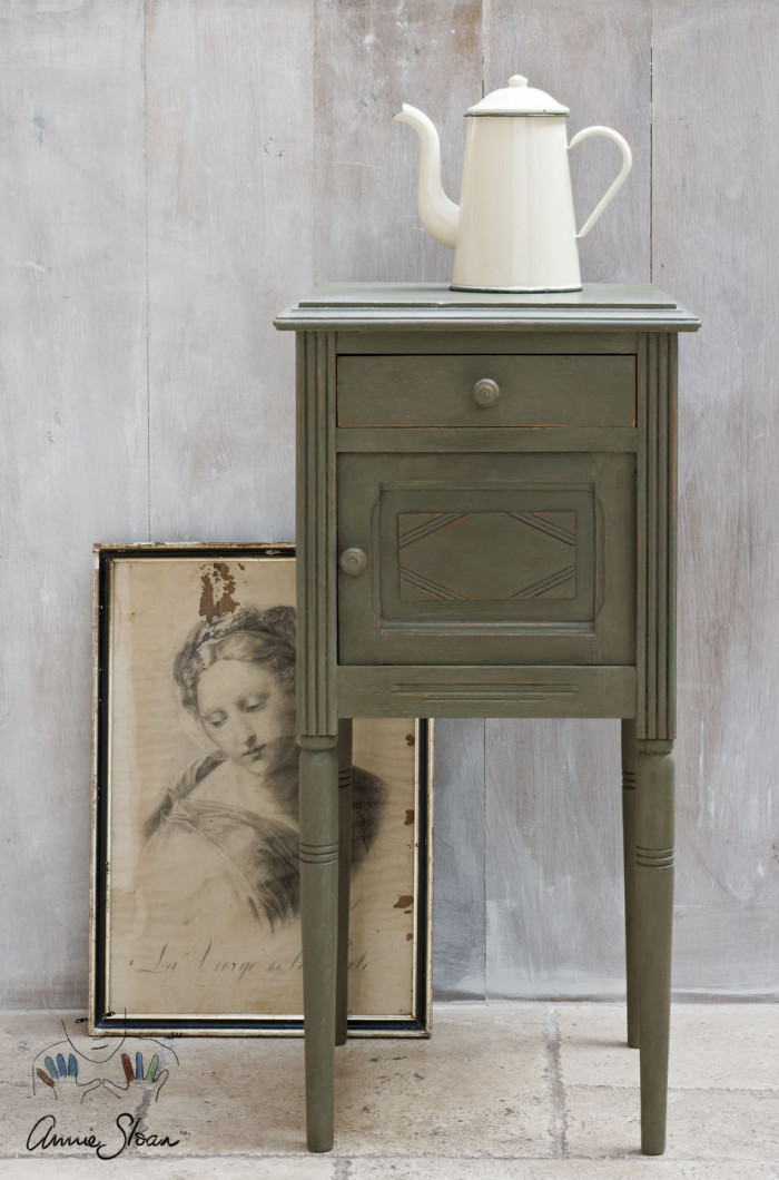 Olive Annie Sloan Chalk Paint™ festék