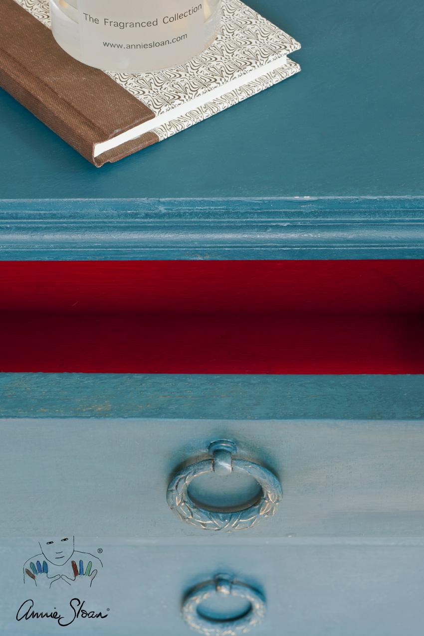 Aubusson Blue Annie Sloan Chalk Paint™ festék
