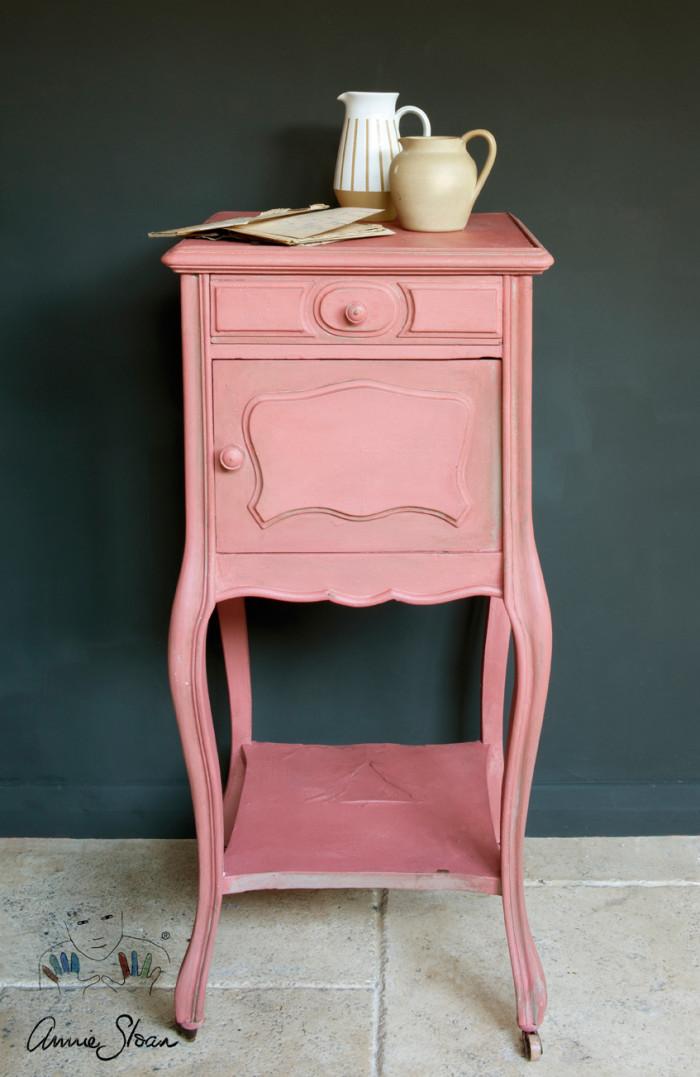Scandinavian Pink Annie Sloan Chalk Paint™ festék