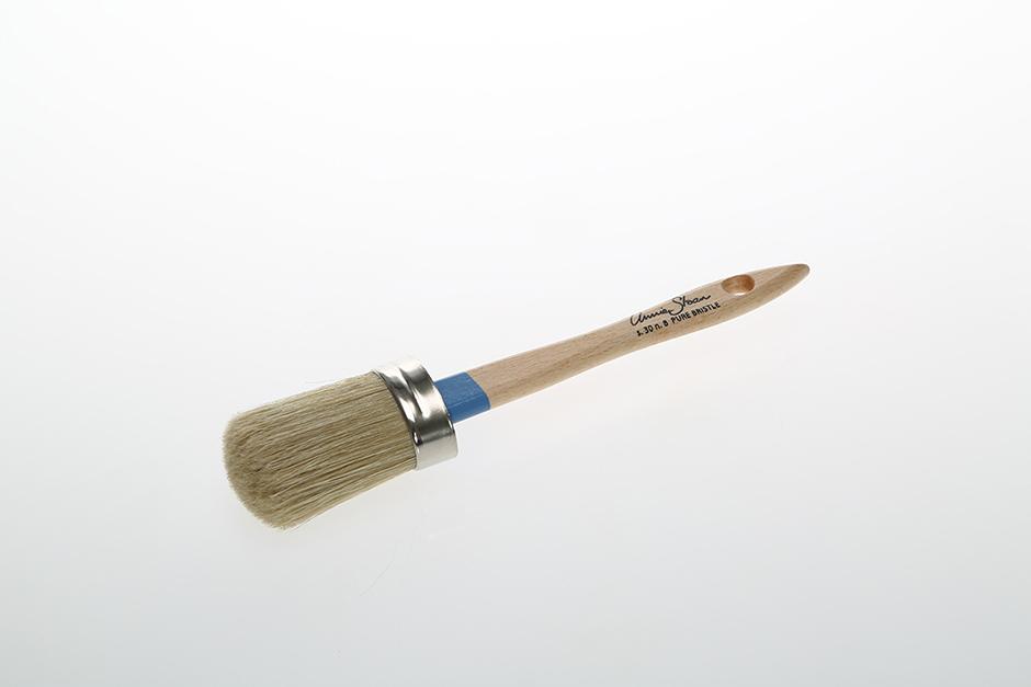 Annie Sloan Small Brush no.8 ecset kicsi