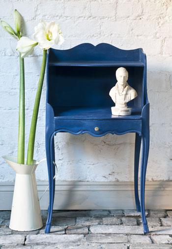 Napolenic Blue Annie Sloan Chalk Paint™ festék