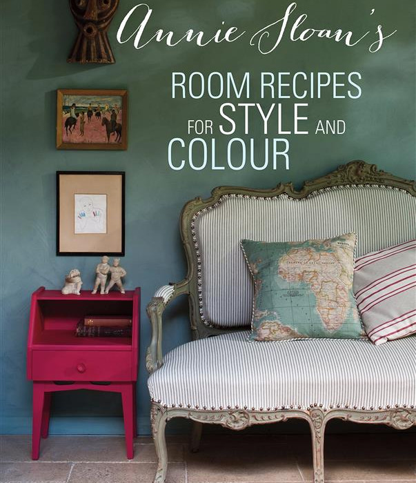 Annie Sloan Room Recipes