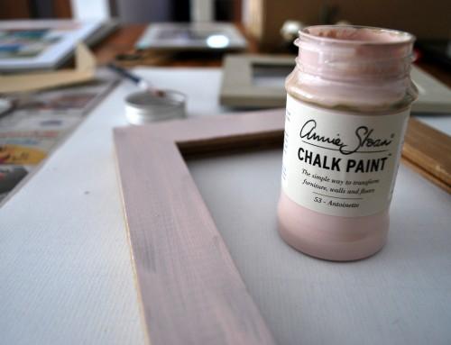 De ce este important sa vorbim despre Chalk Paint?