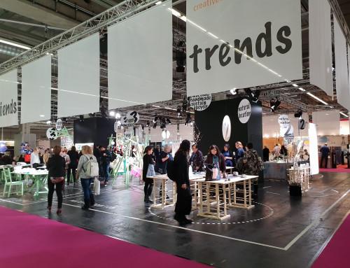 Creativeworld – a DIY trendek hazája