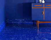 Napoleonic-Blue-Gloss-floor-and-Matt-GPlan-cabinet-image-4