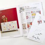The-Colourist-by-Annie-Sloan-Issue-2-Free-Stencil-896