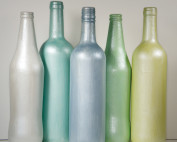 Chalk-Paint-mixed-with-Pearl-Glaze-bottles-1080