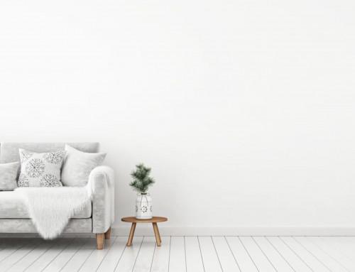 Ghidul stilurilor – Stilul minimalist
